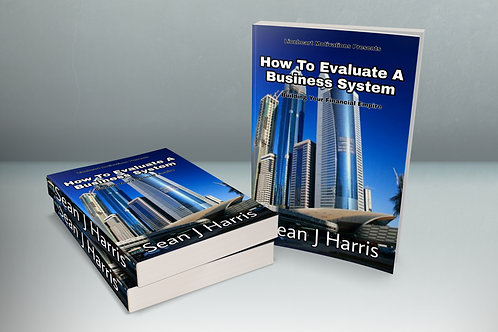 How To Evaluate A Business System eBook