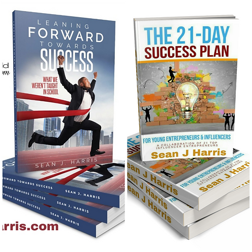 Generational Wealth Book Bundle