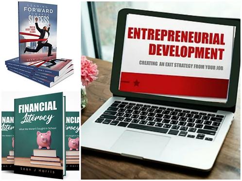 Entrepreneurial Development Course
