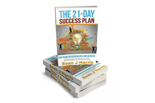 The 21 Day Success Plan