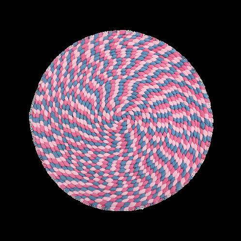 Gladiolus (Round Rug)