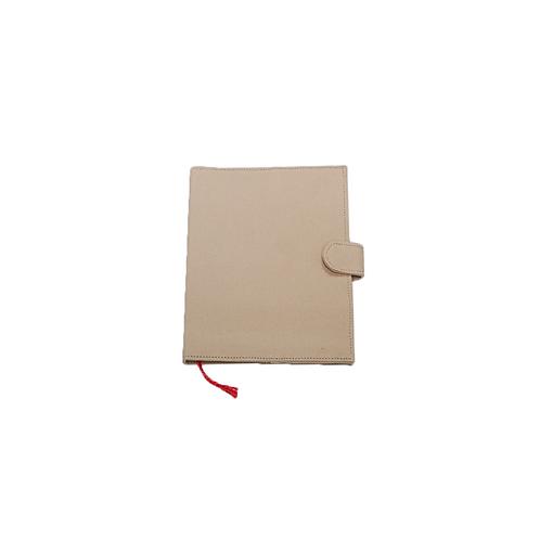 Handmade Journal Cover (Brown)