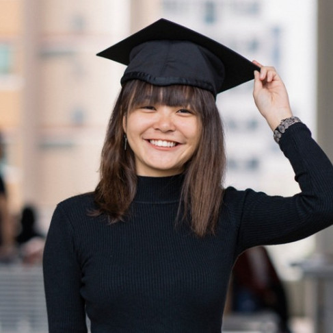 Overseas Work Experience at Make The Change — Internship stories — Rachael, Hong Kong