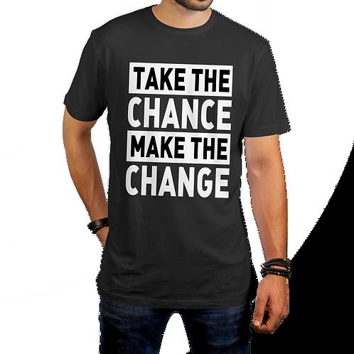Make The Change Shirt