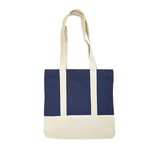 Blue Zircon (Thick Tote)