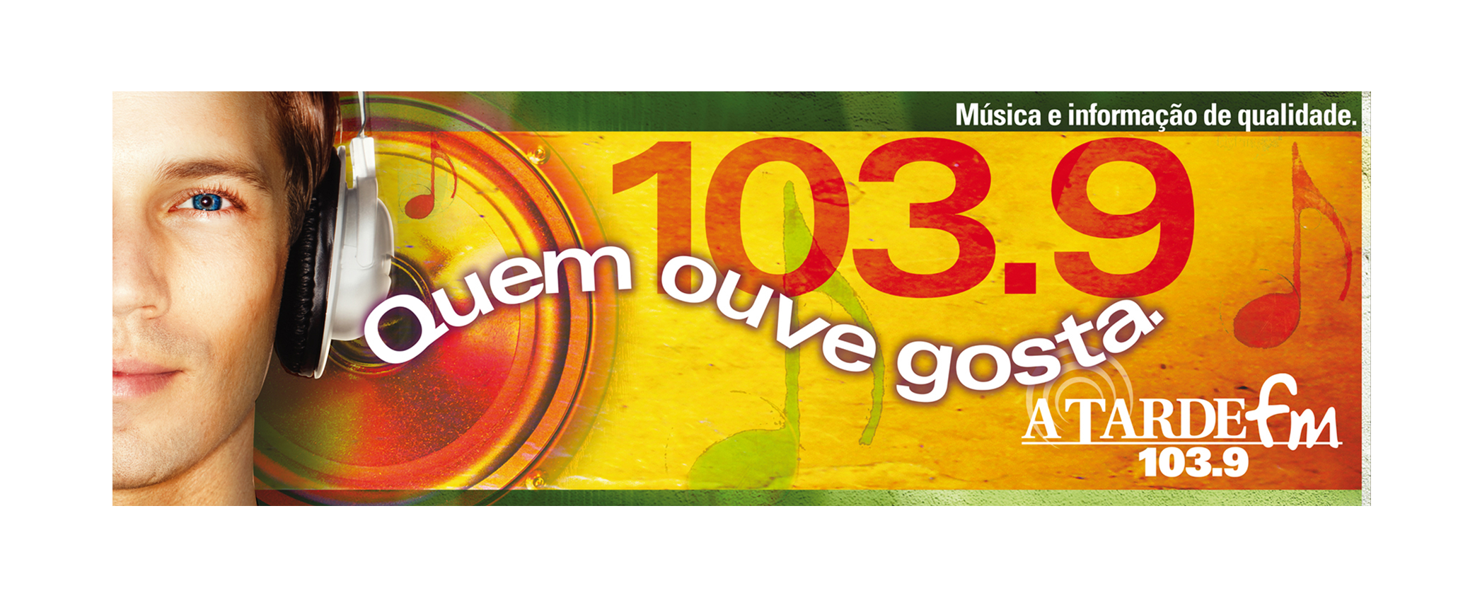 A Tarde FM