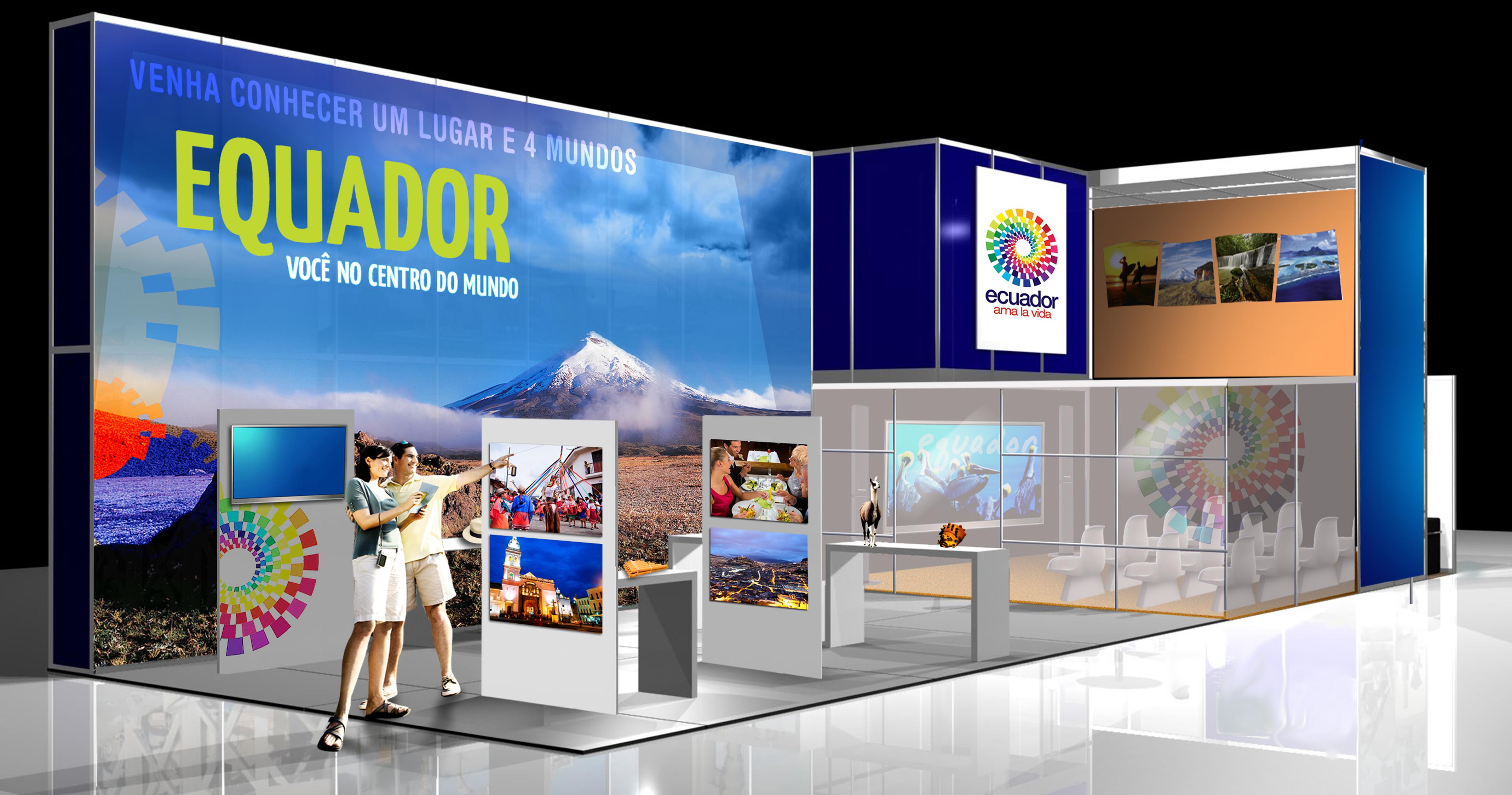 Governo do Equador