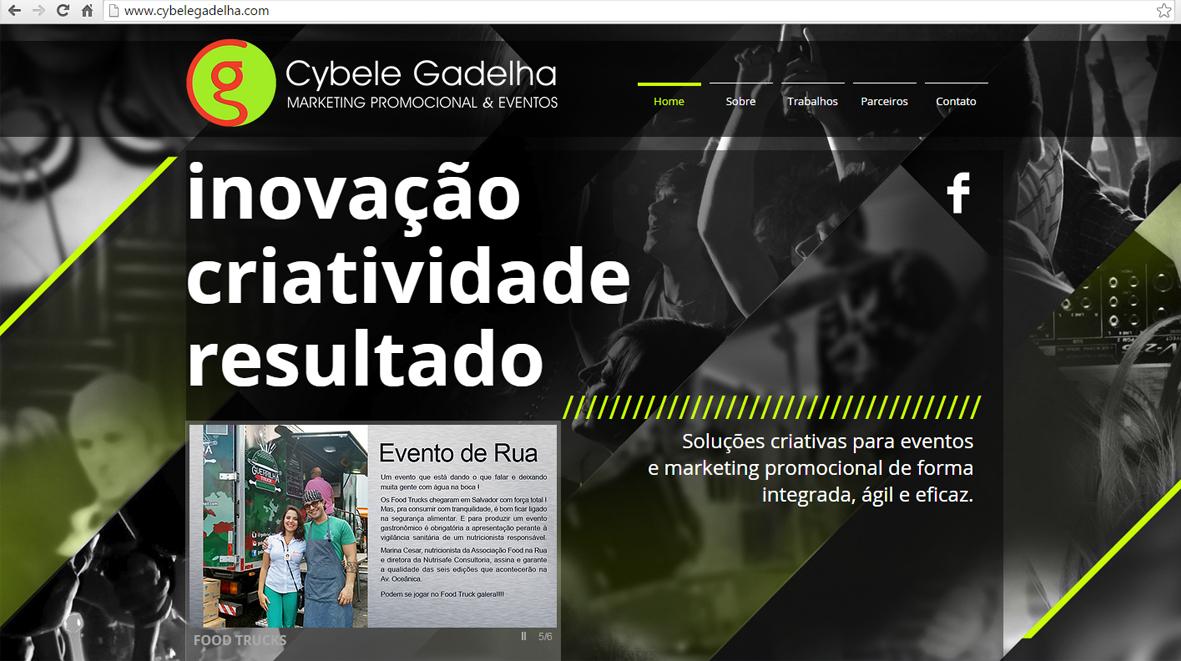 www.cybelegadelha.com