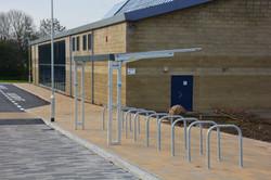 Keens Elm Car Park, Millfield School