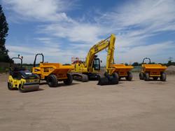 New addition to RK Bell fleet