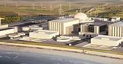 New Power Station Hinkley Point C