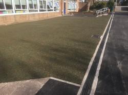 Stobbery Park School, Wells