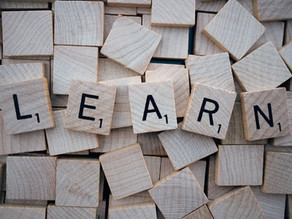 Het 4-staps leerproces