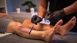 Waxing, male waxing, waxing for men, intimate waxing