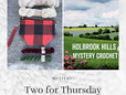 Two for Thursday - Mystery