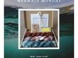 Around the World in 12 Months Yarn Club