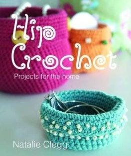 Hip Crochet Book