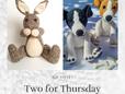 Two for Thursday : Go Vote!