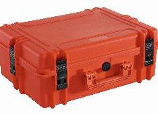 MAX50 valigia arancio tenuta stagna