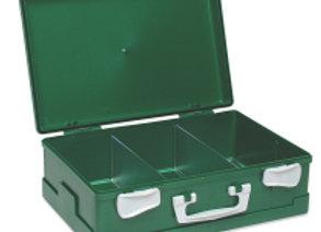 MEDIC 2 valigetta plastica verde