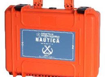 D-KIT valigetta pronto soccorso