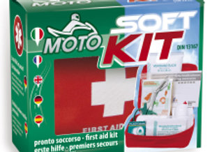 MOTO KIT DIN 13167 borsa pronto soccorso per moto