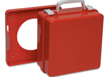 PREMIER valigetta arancio