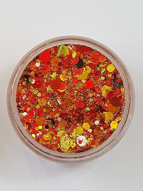 Inferno Essential Glitter Balm