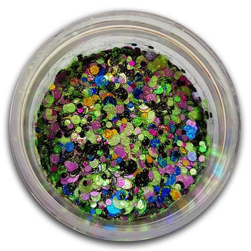 UV Viper Essential Glitter Balm
