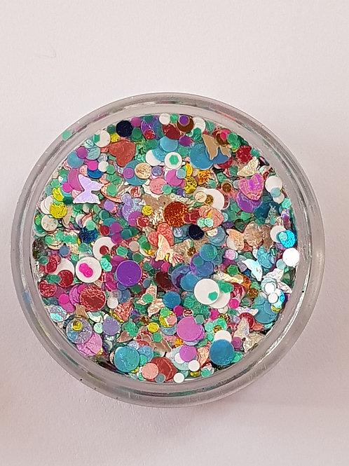 Fairy Wings Essential Glitter Balm