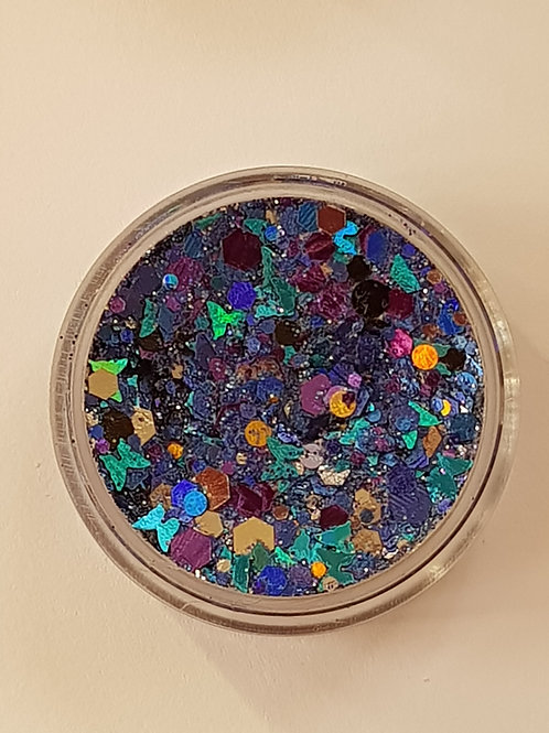 Midnight Maybe Essential Glitter Balm