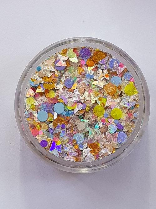 UV Glimmer Essential Glitter Balm