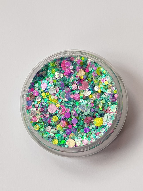 Enchanted Forest Essential Glitter Balm by Elodie Ternois