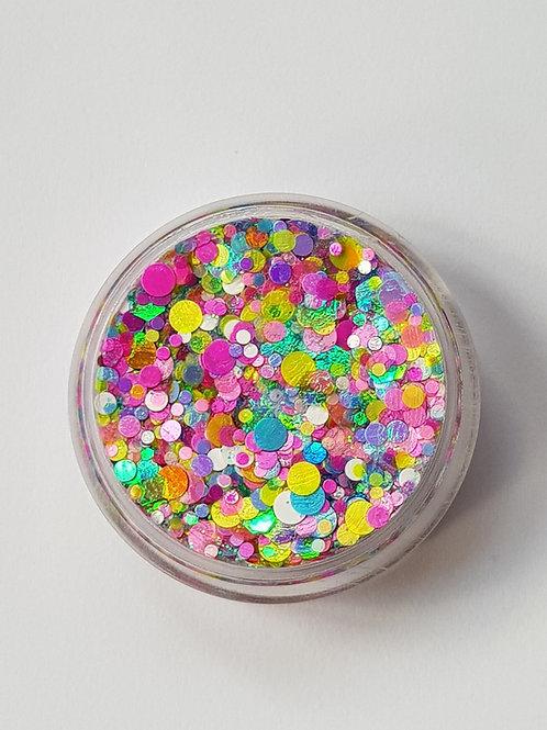 Lodiepop Essential Glitter Balm, 10 GRAM