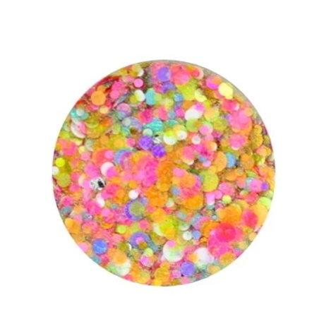 UV Snow Essential Glitter Balm