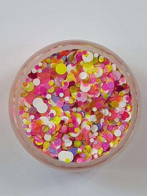 Ultraviolet Essential Glitter Balm