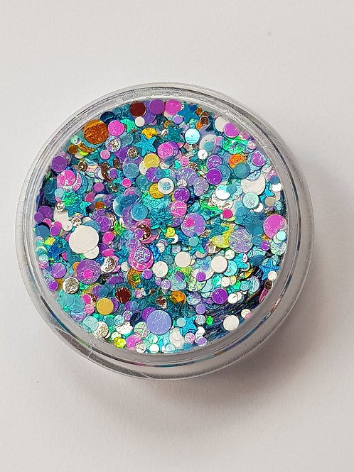 Winter Magic Essential Glitter Balm by Elodie Ternois