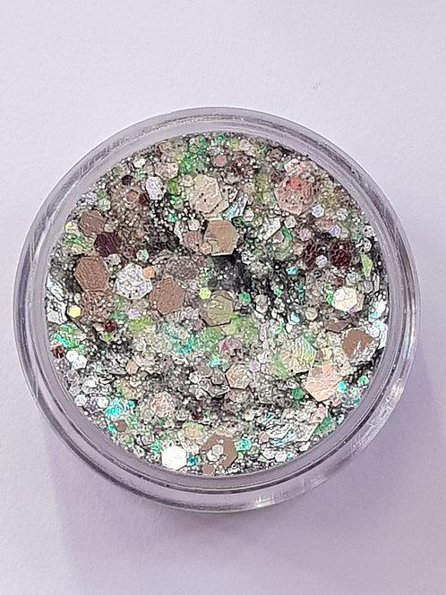 Platinum Essential Glitter Balm