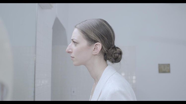 "Still from ""Annunciation"""