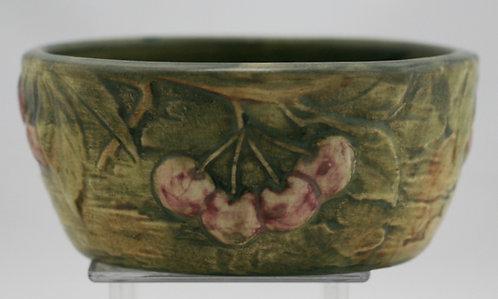 Weller Muskota/Woodcraft 'Cherries' Bowl