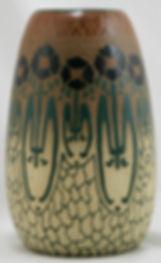 Roseville Fudji c1905