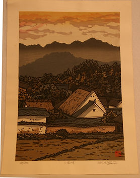 Nishijima 'Houses in Hacho'