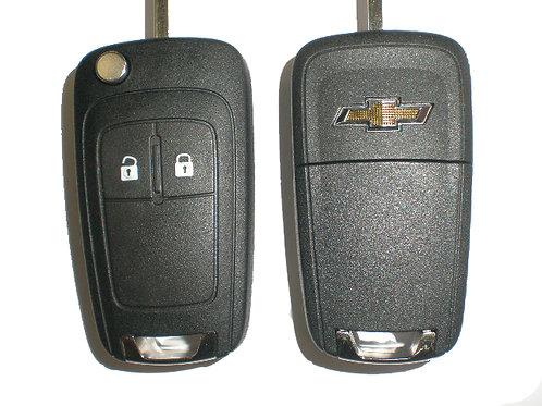Выкидной ключ для Chevrolet
