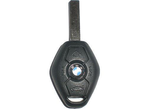 Ключ BMW 3 кнопки EWS
