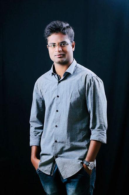 Ashish k s