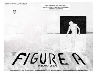 Figure A @ Lund International Fantastic Film Festival