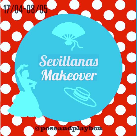 Sevillanas Makeover