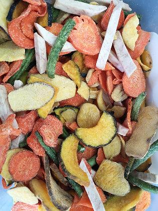 Mélange chips salée | France | 500g