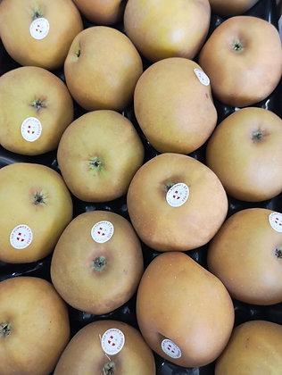 Pomme canada grise   France   Savoie   1 kg
