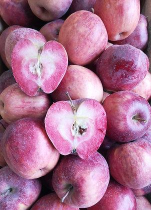 Pomme Red Love vrac | France | 1kg